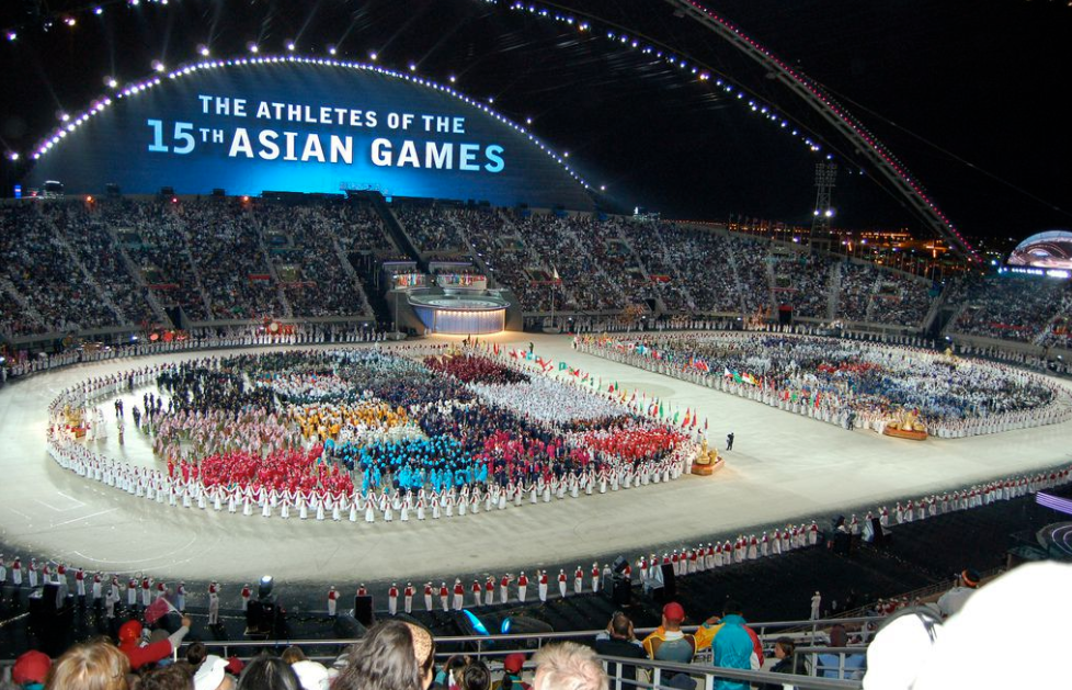 Asian Games 2018 Football