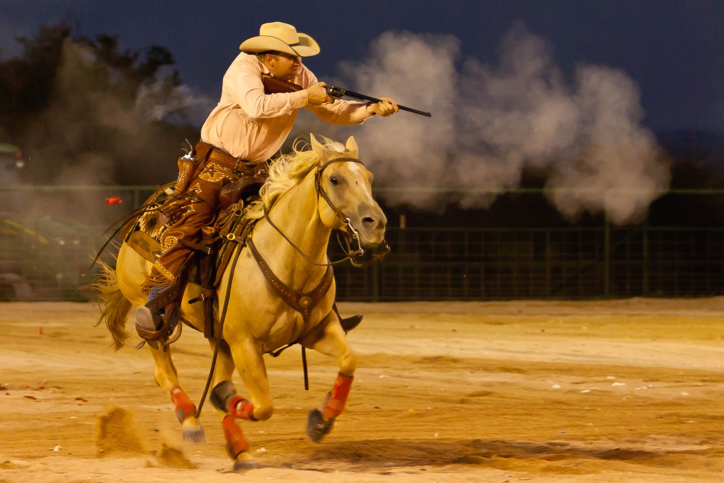 Your Complete Guide to Mounted Shooting