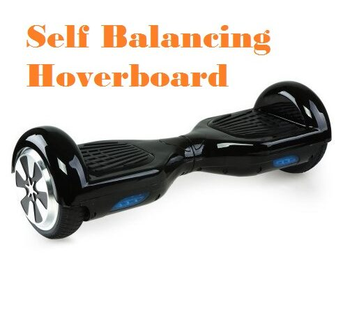 How to Keep Safe Your Self Balancing Hoverboard