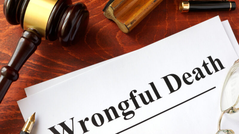 What Are Your Options When Approaching Wrongful Death Law?