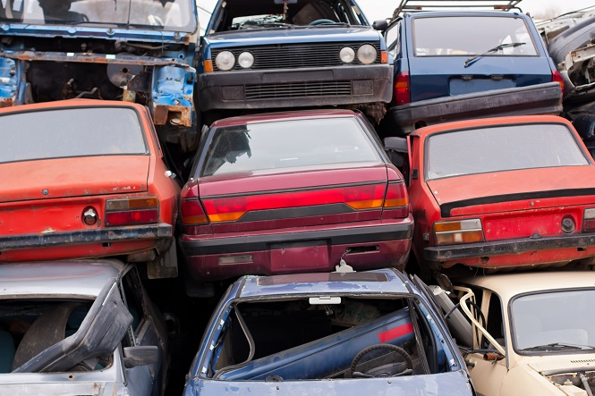 Get Rid of a Car: 5 Important Tips for How to Dispose of a Car