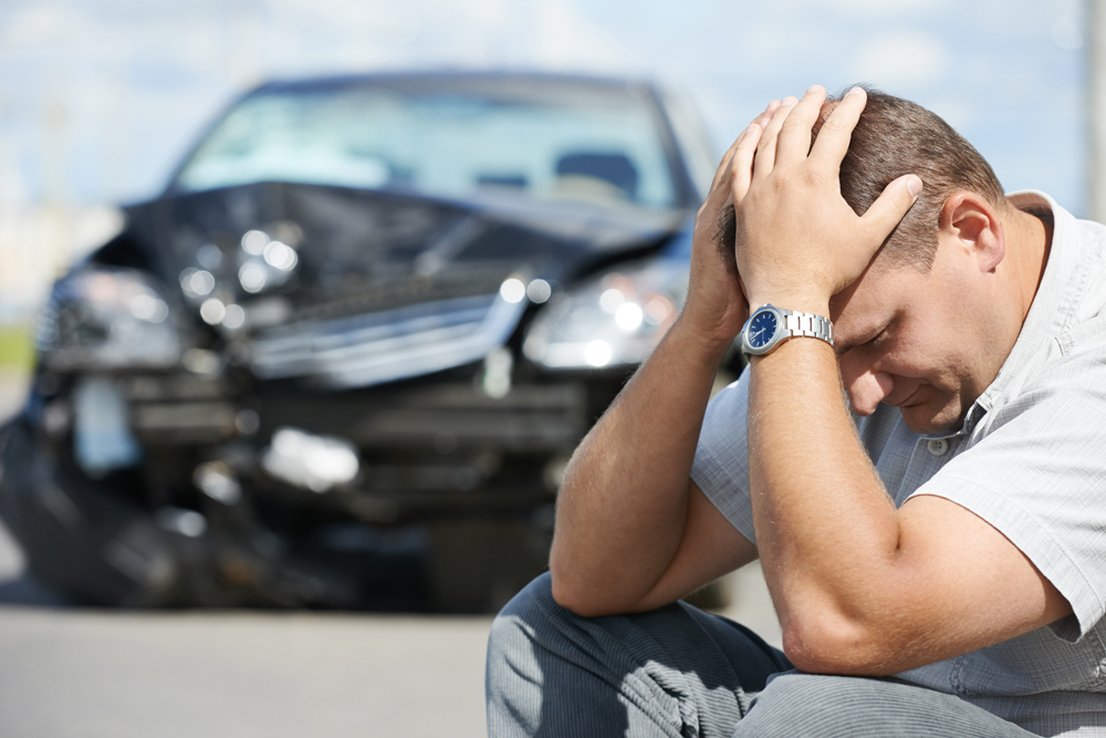 6 Things You Must Do If You Were Injured in an Auto Accident