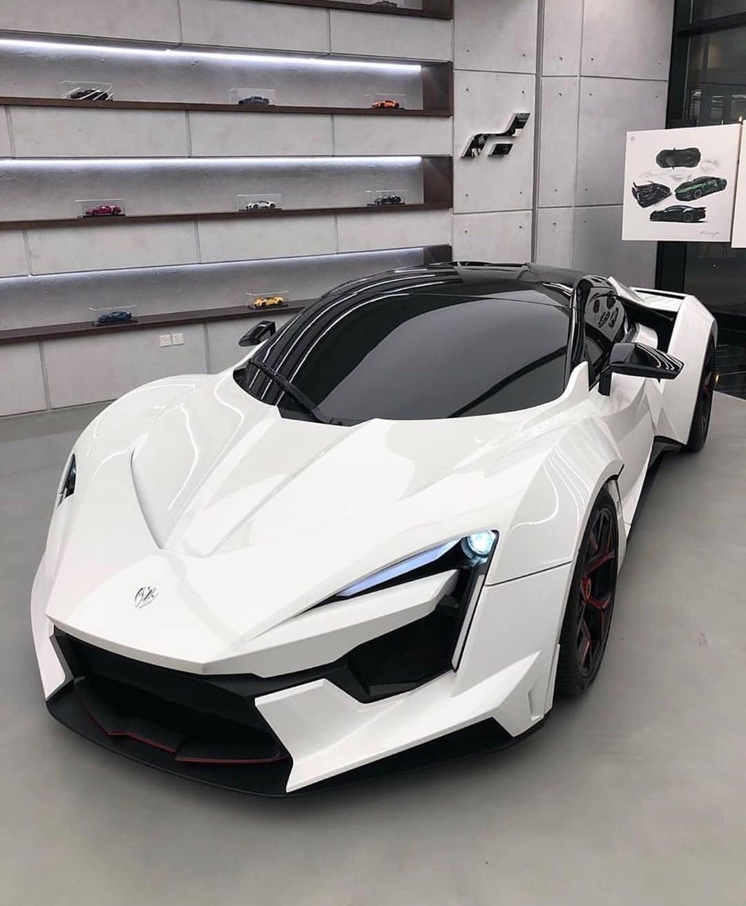 5 Exotic Cars You Have to Drive Before You Die