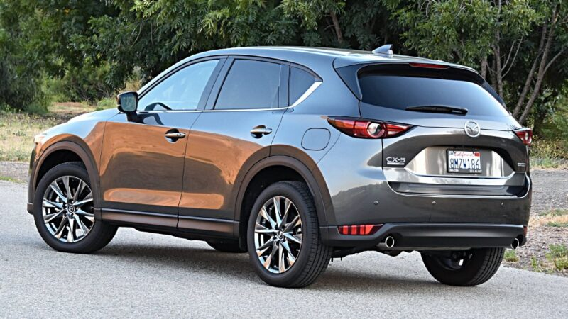 Are Mazdas Really that Reliable? 4 Things to Consider Before Buying a Mazda