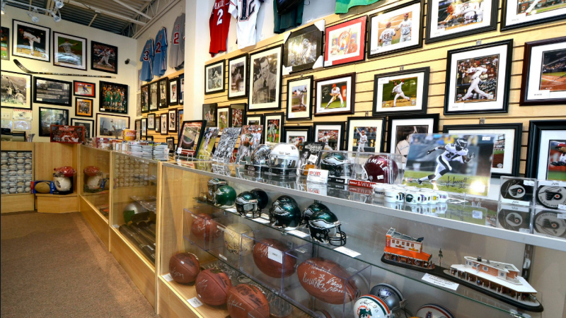 Brilliant Tricks To Maintain The Value Of Sports Memorabilia Collection