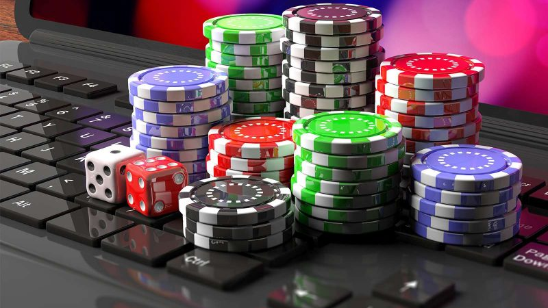 Growth of Online Casino-How it is effect by Modern Technologies