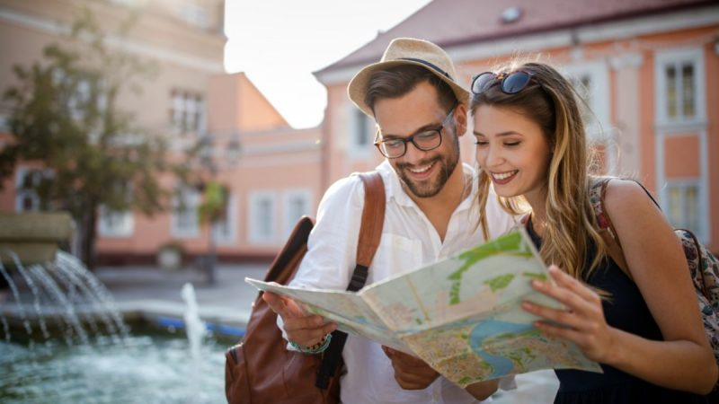 TopTravel Tips for Students Studying Abroad