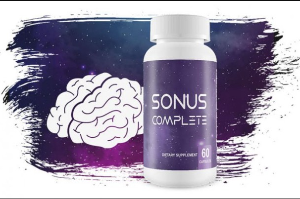 Sonus Complete; Viable Solution for Tinnitus