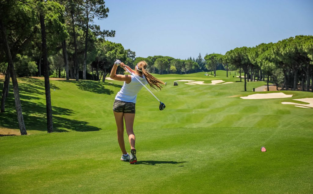 How to Plan a Florida Golf Vacation That's Sure to Be a Hole in One