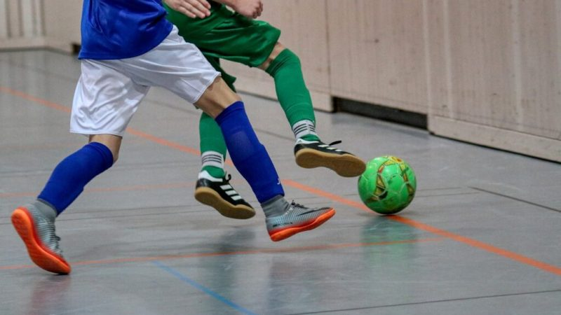 The 4 Benefits of Joining a Sports League