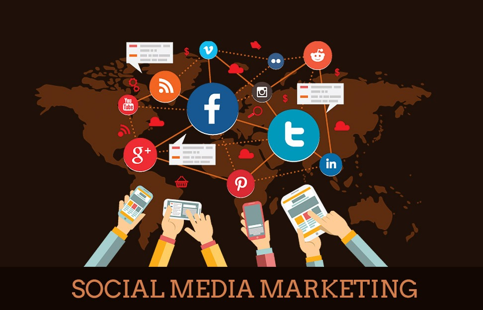 Areas That Social Media Marketers Should Focus To Generate Leads