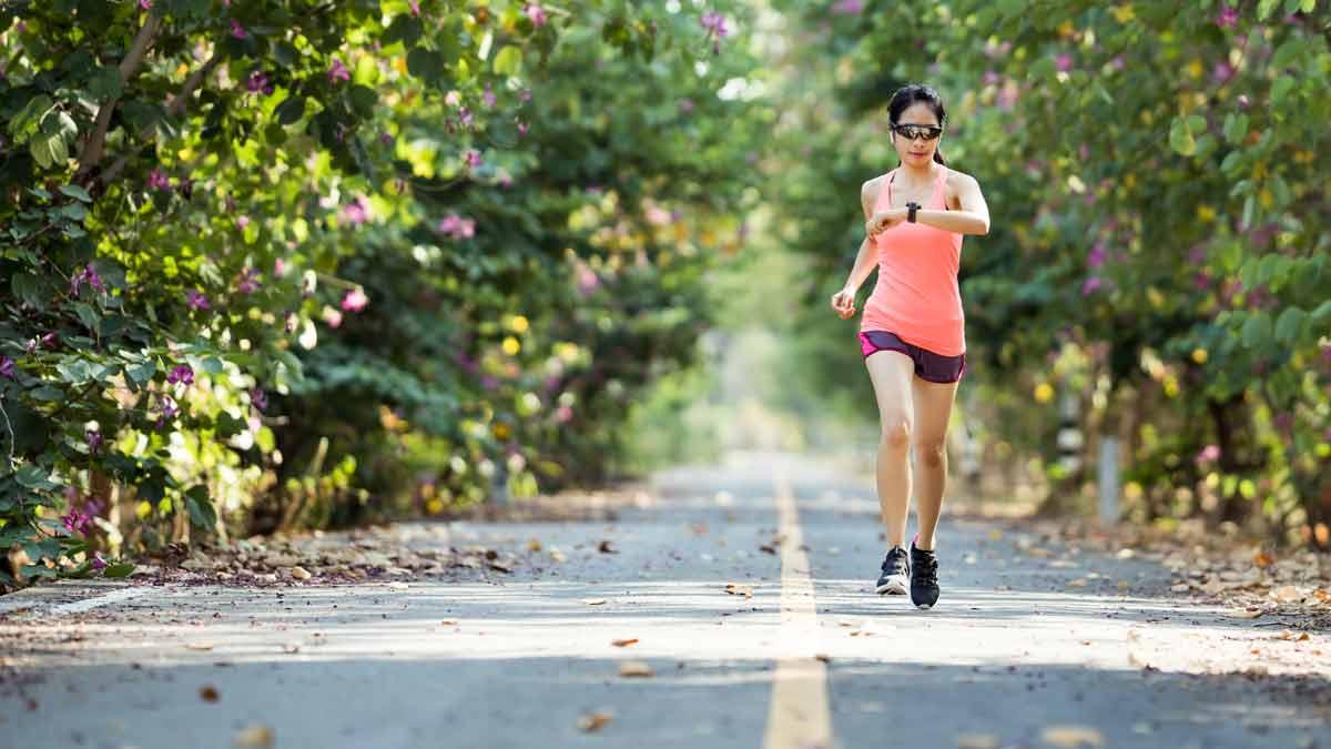 Ways to Create Your Own Marathon Training Schedule