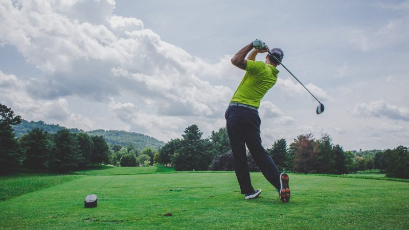 5 Golfing Tips That Will Make You a Better Golfer
