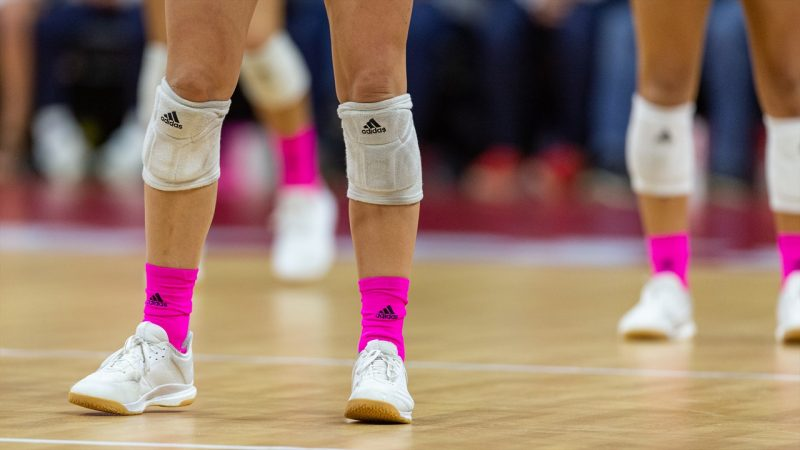 What TO consider before buying Volleyball Shoes: Step by step guide