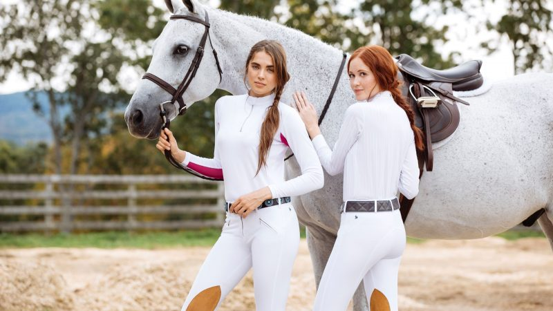 Your Complete Guide to Women's Equestrian Clothing