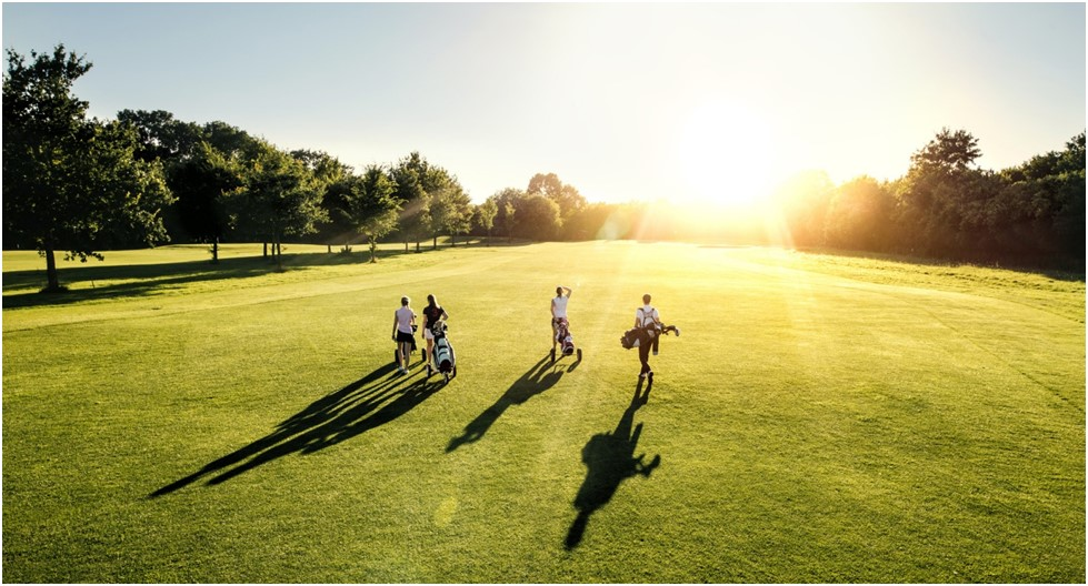 4 Of the Best Places to Golf in Canada