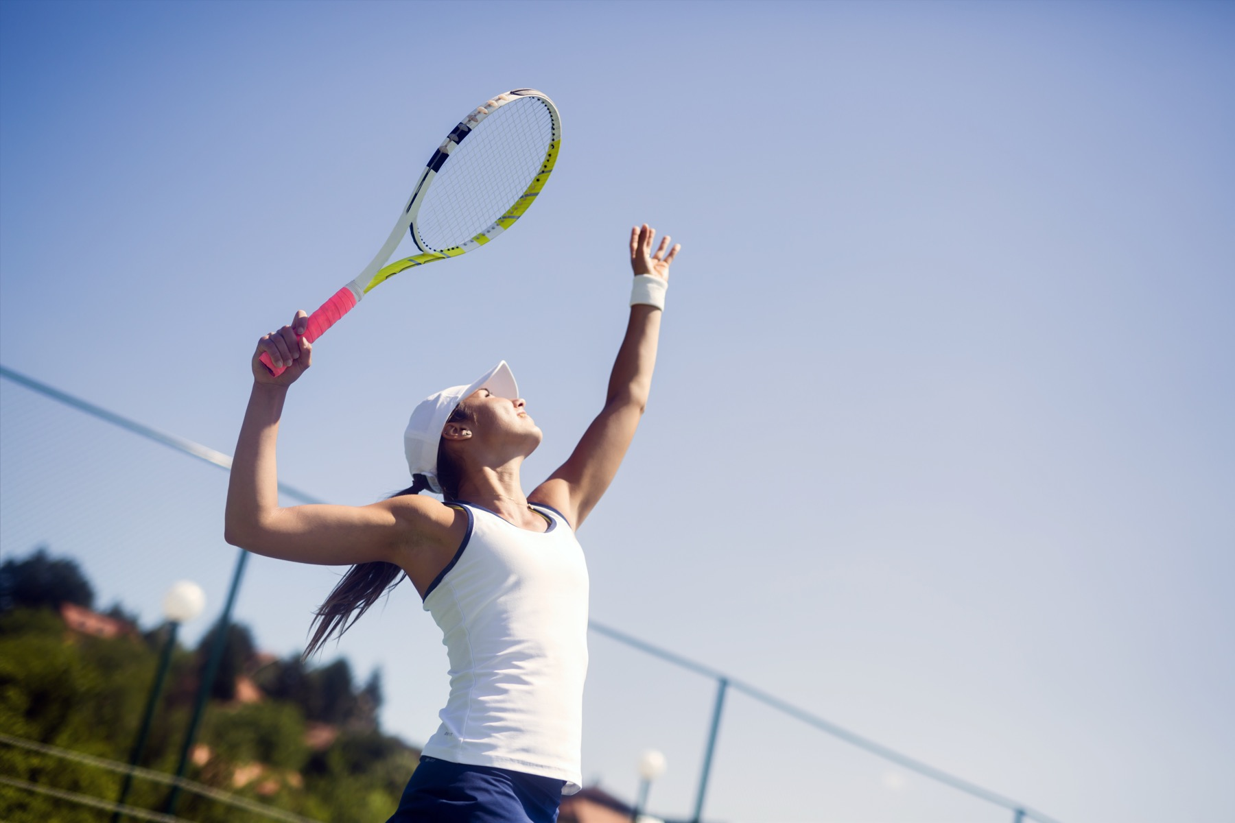 A Beginner's Guide to the Basic Rules of Tennis
