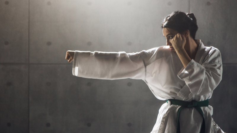 The Various Types of Martial Arts Styles Out There