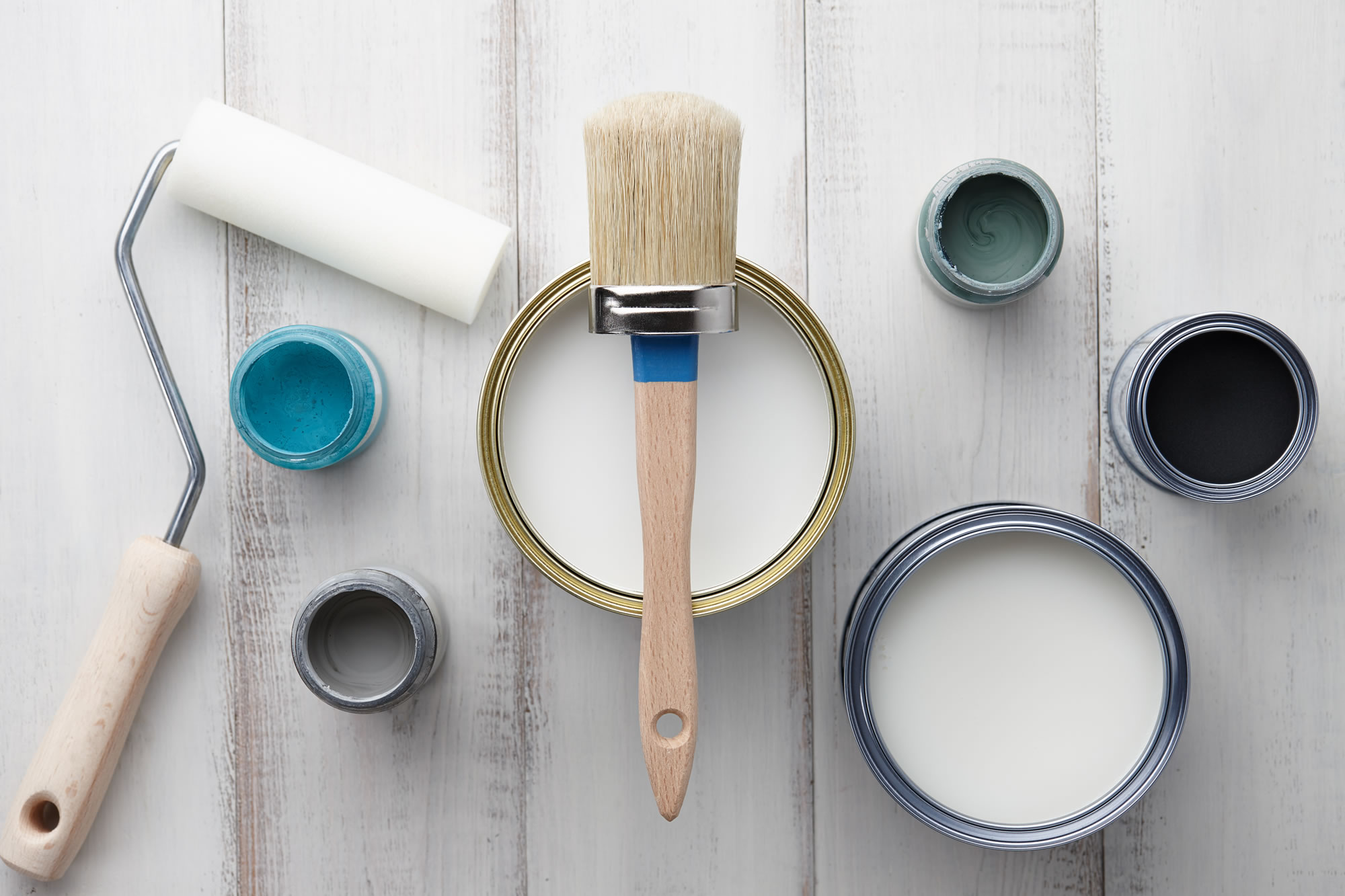 6 Best Wholesale Paint Suppliers in the USA